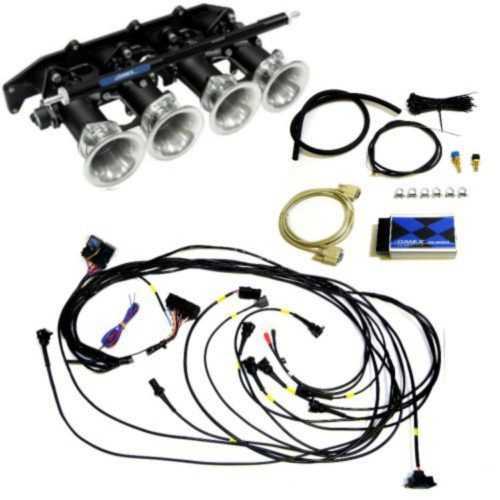 Throttle Body Kits and Components