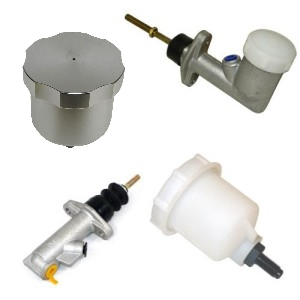 Brake Master Cylinders and Reservoirs