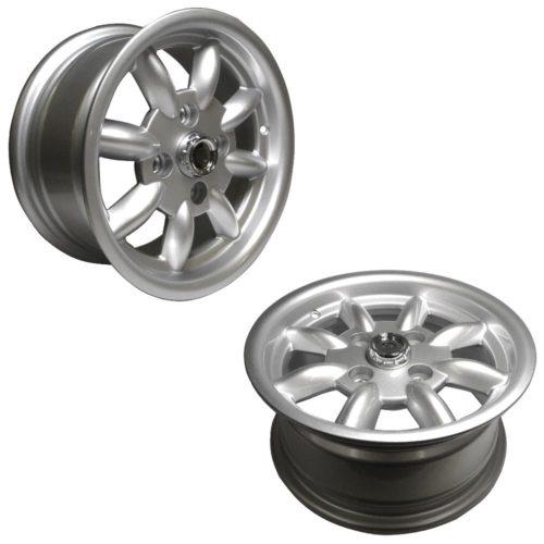 """Minilight Alloy Wheels 6J x 13"""" (W6J-ML)"""
