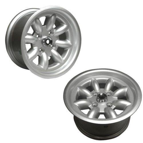 """Minilight Alloy Wheels 7J x 13"""" (W7J-ML)"""