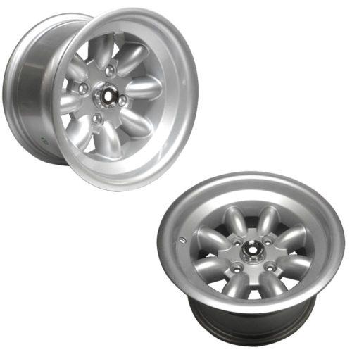 """Minilight Alloy Wheels 8J x 13"""" (W8J-ML)"""