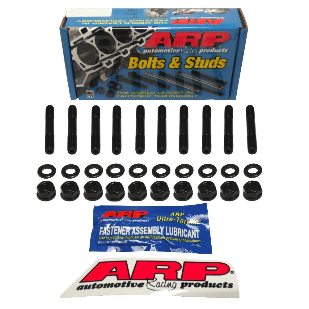 Black Top Main Stud Kit (Z094)