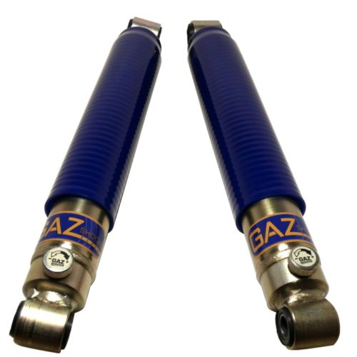 Escort MK1 GAZ Rear Damper
