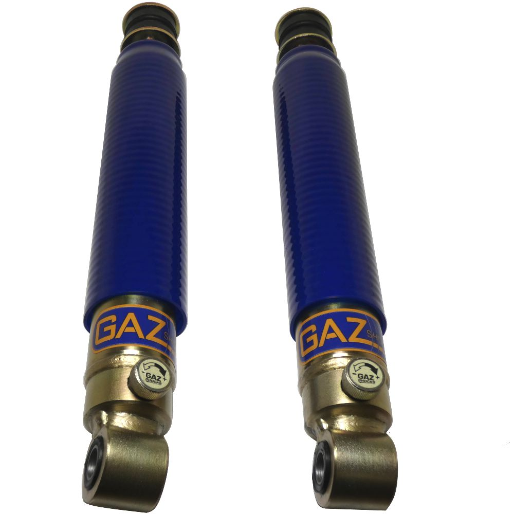 Escort MK1/MK2 GAZ Rear Damper