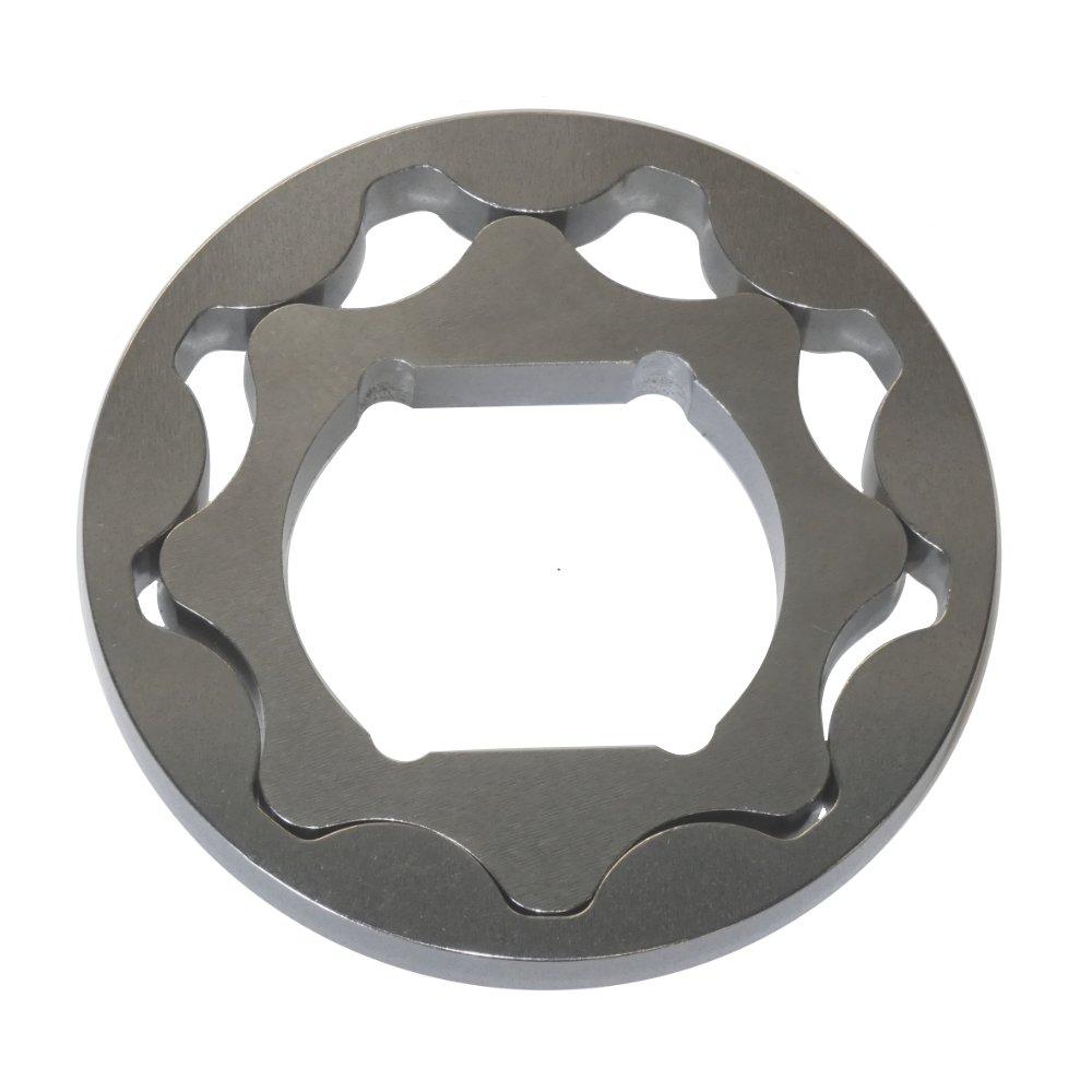 Zetec Blacktop Billet Oil Pump Gear / Rotor (Z102)