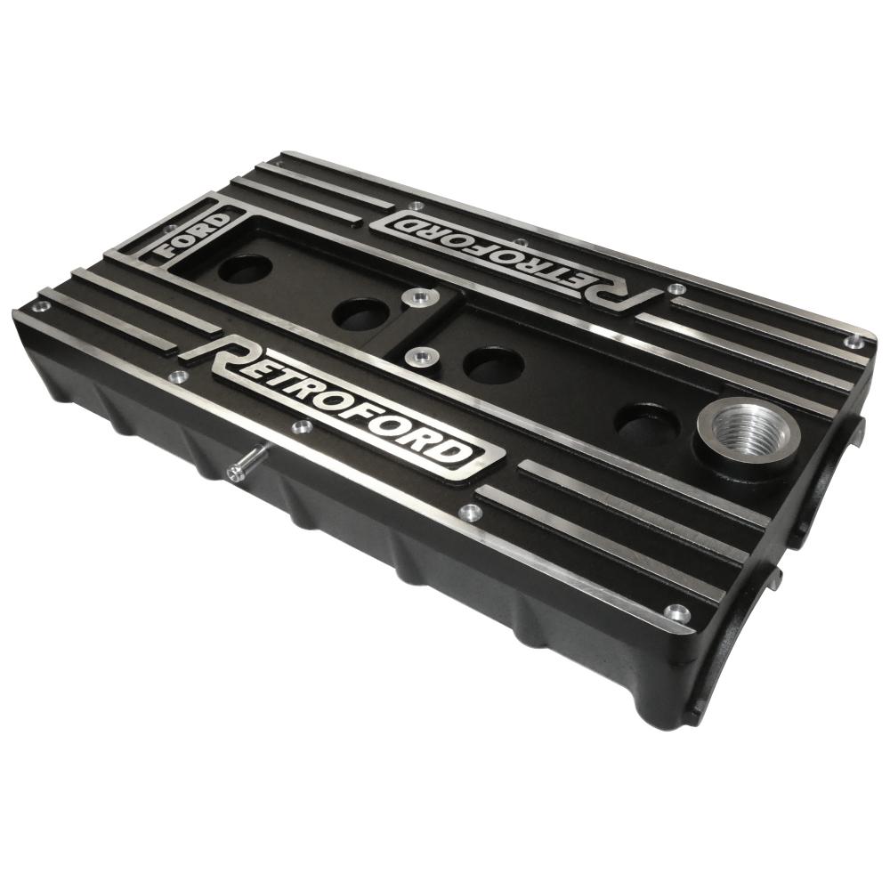 Retroford Zetec Rocker Cover Kit (Z057-RET)